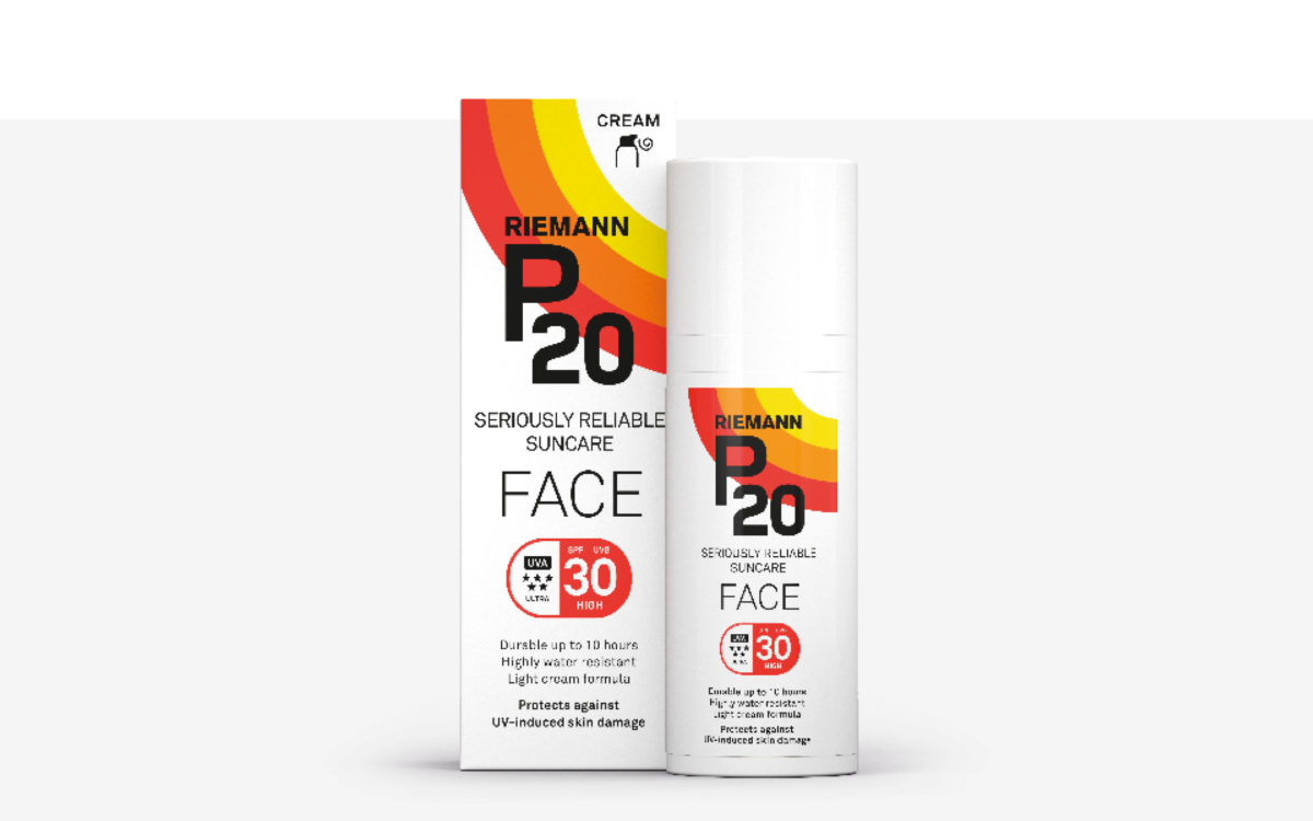 P20 Face packshot